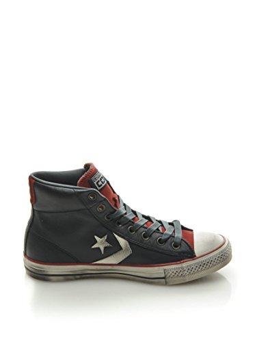 Converse Zapatillas Star Player Ev Mid Leather Sue Negro EU 40 (US 7)
