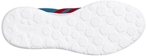 adidas NEO Lite Racer Herren Sneakers Blau