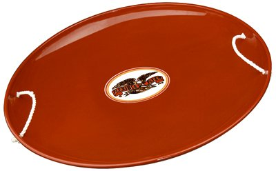 Paricon Snow Saucer 26 In. Dia Steel by Paricon