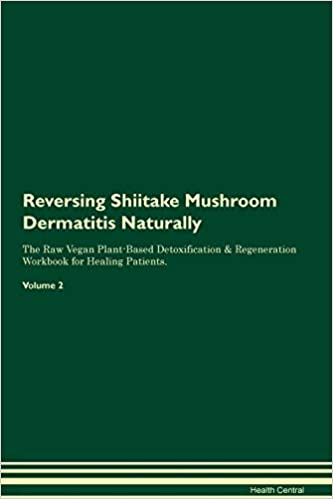 Amazon com: Reversing Shiitake Mushroom Dermatitis Naturally