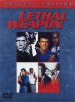 Lethal Weapon 1-4 Box Set German Region 2