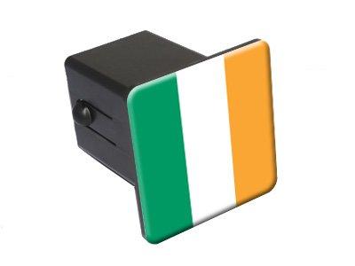 Ireland Flag Trailer Insert Pickup