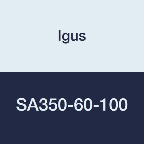 Igus SA350-60-100 iglide A350 Bearings Bar Stock
