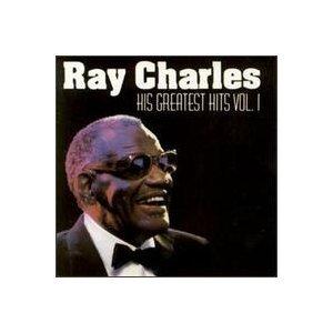 Ray Charles - Ray Charles His Greatest Hits, Vol. 1 - Zortam Music