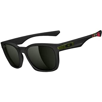 Amazon.com: Oakley Sheckler – Firma Garage Rock – Gafas de ...