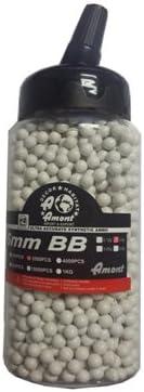 B2000H AMONT - ALIMENTADOR 2000 BOLAS DE 0.20GR