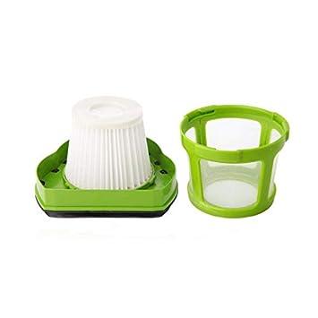 Amazon.com: Kit de accesorios de repuesto para aspiradoras ...