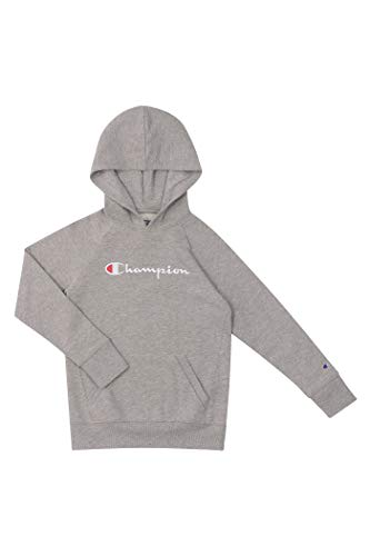 Champion Big Little Boysheritage Heritage Sweatshirt Youth And Fleece HeatherMedium Oxford lTF1KJc