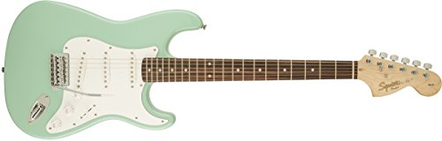 Fender Affinity Stratocaster Beginner Electric Guitar - R...