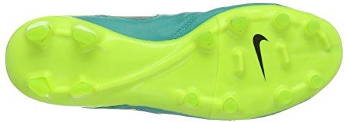 Tiempo para volt Ii hombre Black Legacy Jade fútbol Nike de Clear Verde Fg Botas Nike de 0gwn4tAxwq