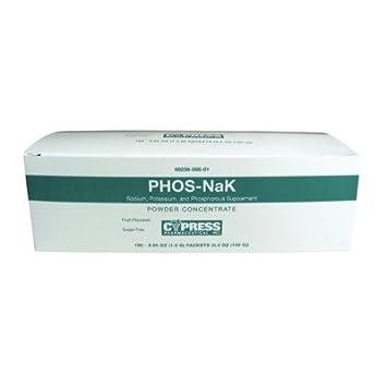 OTC00601 – Phos-Nak Powder