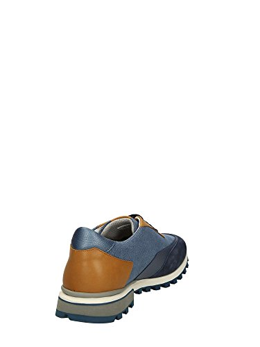 Basse 41 Sneakers SU76462D Avio Uomo GUARDIANI fqTH7w