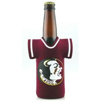 NCAA Florida State Bottle Jersey, One Size, Multicolor