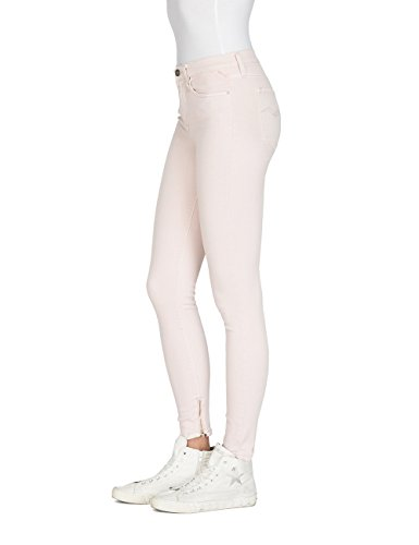 pale 30 Rosa Skinny Donna Replay Jeans Joi Pink qxX7F684w