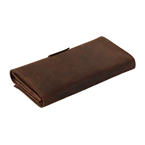 Dark Uomo color Brown In Da Linannav Pelle Brown Portafoglio 4YpTnAxZ