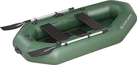 kolibri K-250-TS - Barco Hinchable con somier: Amazon.es ...