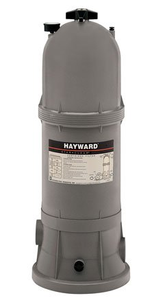 - Hayward C250 StarClear Cartridge Pool Filter, 25 Square Foot