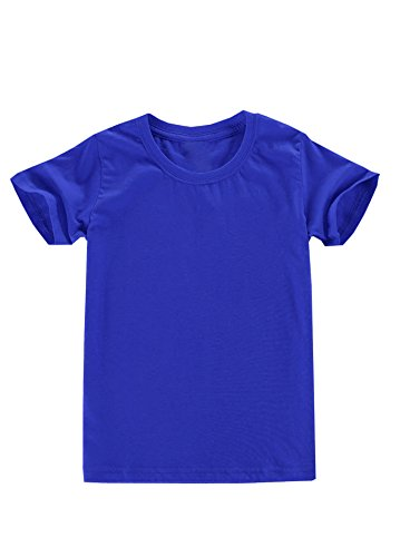 Joy by T.O Childrens T-Shirt (S, Bl ..