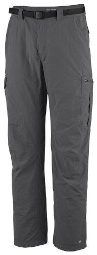 Nylon Athletic Pants - 4