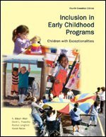 Inclusion in Early Childhood Programs: Fourth Canadian Edition