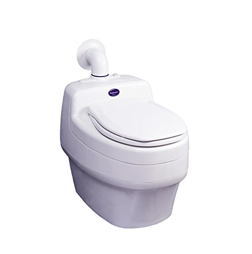 Villa 9200 AC (Waterless Composting Toilet)