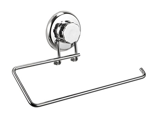 HASKO Accessories Suction Stainless Bathroom