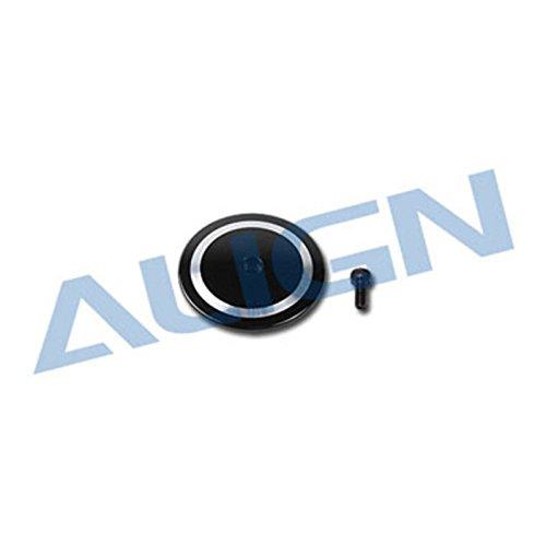 ALIGN H60005AA 600 Metal Head Stopper, Black