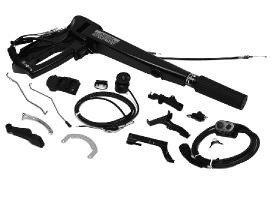 New Mercury Mercruiser Quicksilver Oem Part # 880093A03 Handle Kit-Tiller