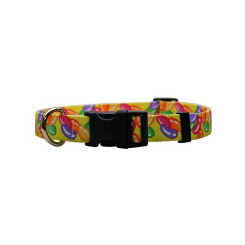 Jelly Beans Dog Collar Small product image