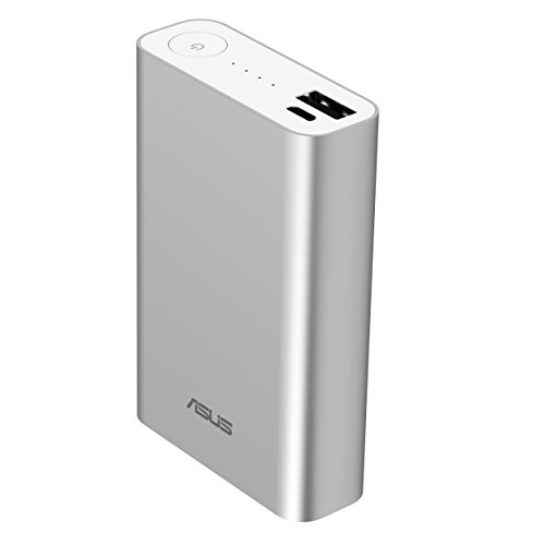 ASUS External Battery Pack for Universal/Smartphones – Silver