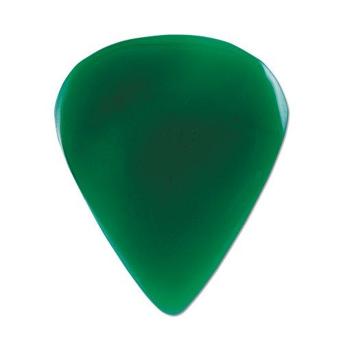 Green, Stone, 1 pick ()