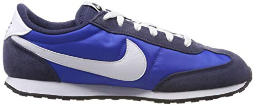 414 Runner game De Mach black Navy Nike Royal Zapatillas Para Multicolor midnight Hombre Running white q86FA1Awx5