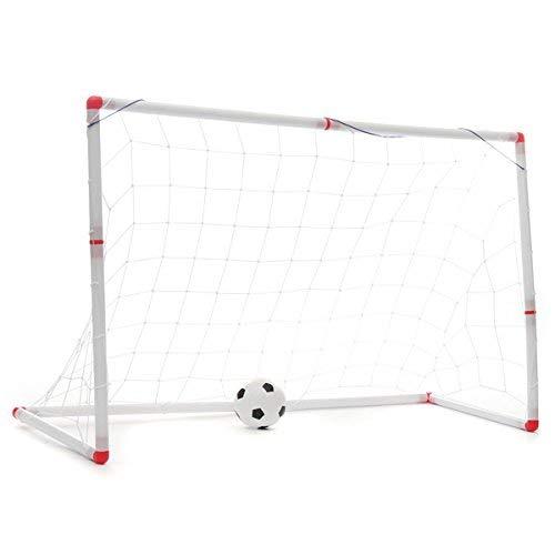 Yudanwin ☼ Un Set de Entrenamiento de balón de fútbol de portería ...