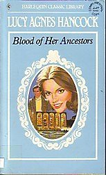 Blood of Her Ancestors (Harlequin Classic Library)