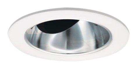 Iris E3AASRC Lensed Shower Adjustable Accent Reflector, 3