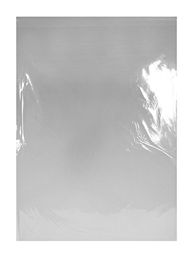 Krystal Seal Art Bags 23 in. x 31 in. each [PACK OF 25 (Krystal Seal Bags)