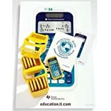 Texas Instruments - 34MV/TKT/1L1/A - TI-34 Multi View Teacher Kits