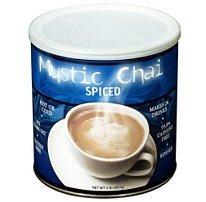 Mystic Chai Spiced Tea 6-pack;2 Lbs Each. by Mystic Chai