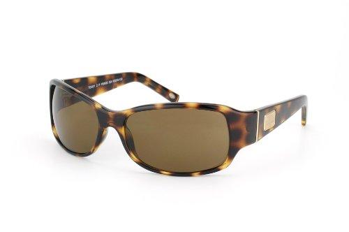 Fossil mujer gafas de sol Gafas ps4833224, TESSY 2 P Carey ...