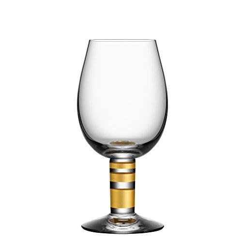 Orrefors 6200001 White Wine Glass, 15.2 - Glass Wine Orrefors Glass White