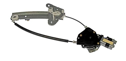 04 dodge stratus window motor - 9