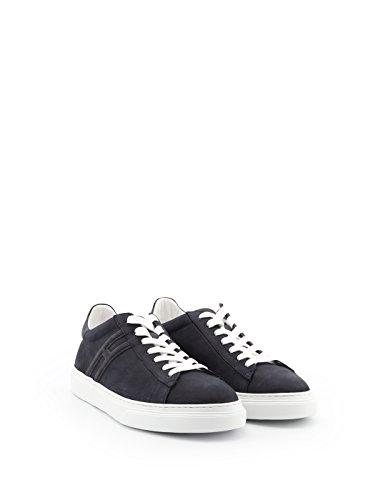 Hogan Sneakers in Nabuk Comprar Barato Conseguir Para Comprar juxdw