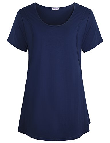 8fd220f1c532e Knits And Tees > Tops And Tees > Maternity > Women > Clothing Shoes And  Jewelry | desertcart