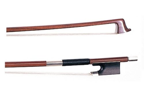 Alfred Knoll Octagonal Pernambuco Violin Bow, with Sterling Silver Winding ()