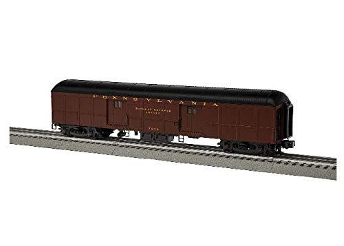 Lionel PRR B60 Baggage #7938