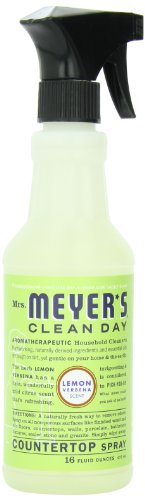 Countertop Spray Lemon - 1
