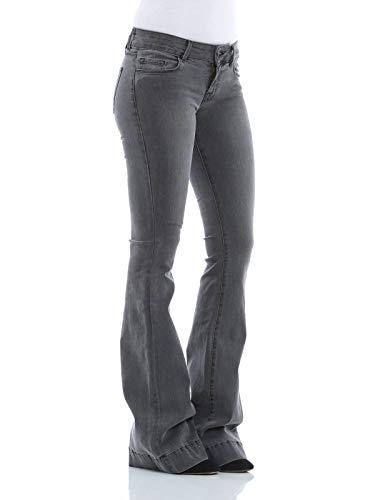 Mujer Jb722i524 Negro Brand J Jeans Algodon 5Rqzxw1