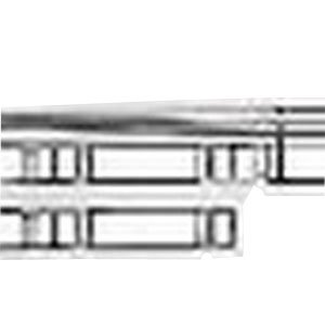 55003764 - Adult Single-Limb Portable Ventilator Circuit by Carefusion
