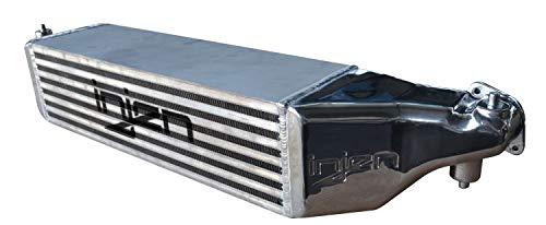 Injen FMIC 600 HP Front Mount Intercooler for 16-17 Honda Civic I4-1.5L Turbo