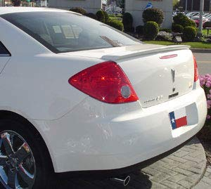 Accent Spoilers - Spoiler for a Pontiac G6 Factory Style Spoiler-Primer